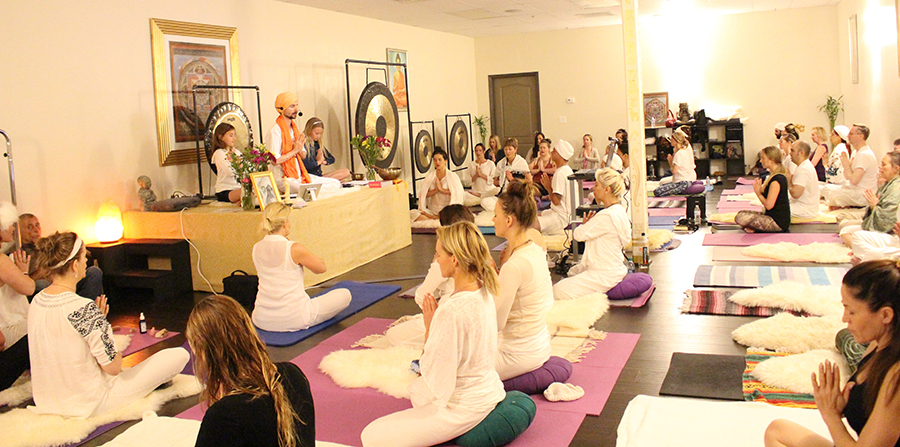 Ryk Yoga Sanctuary Is Recommanded For Sports Activities In Las Vegas