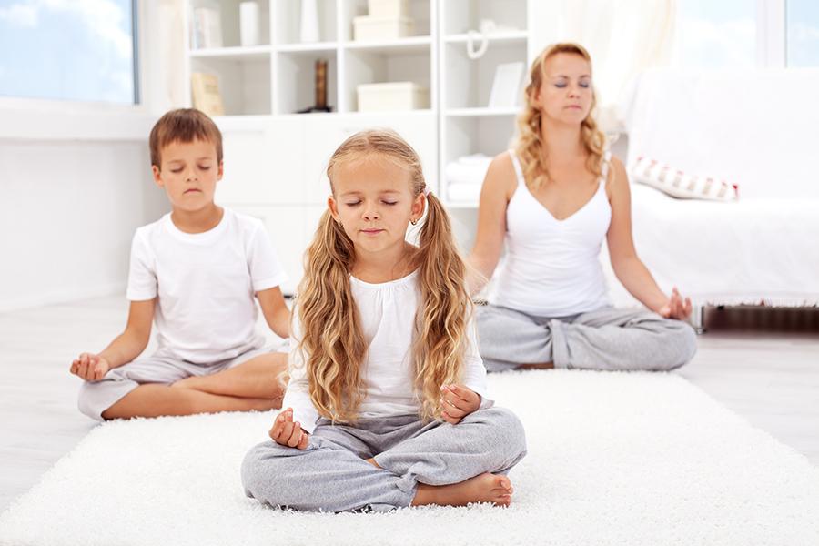 Why Kids Yoga Raise Your Kundalini Yoga And Meditation Center Of Las Vegas