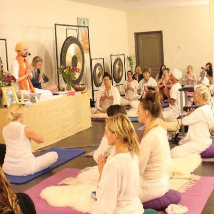 Kundalini Yoga The Yoga Of Awareness
