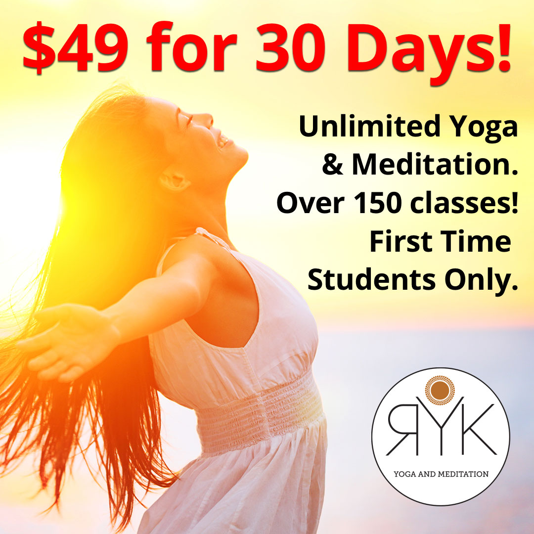 Ryk Kundalini Yoga And Meditation Center Las Vegas